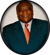 Simon Chilembo, President/ CEO
