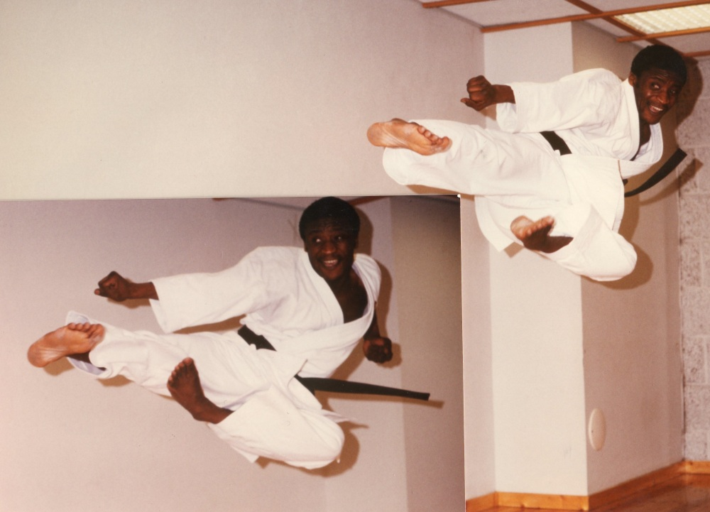 KARATE KID FROM THABONG RETURNS (2/6)