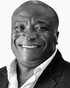 Simon Chilembo, President